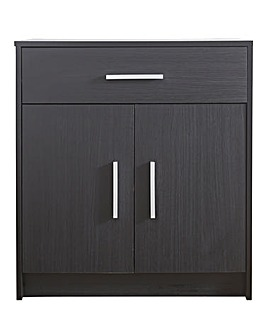 Norton 2 door 1 drawer sideboard