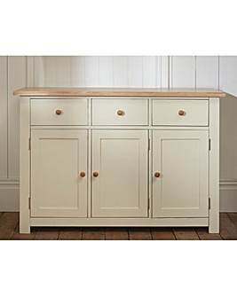 Padstow Farmhouse Style Sideboard