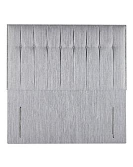 Alexis Fabric Floor Standing Headboard