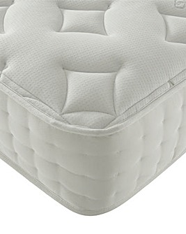 Silentnight 2000 Pocket Double Mattress