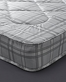 Sweet Dreams Quilted Single Mattress