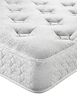 Galaxy Deep Quilt Double Mattress