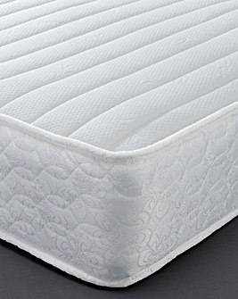 Galaxy Memory Double Mattress