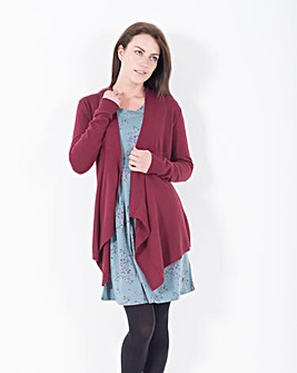 Brakeburn Waterfall Cardigan