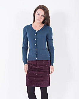 Brakeburn Pocket Cardigan