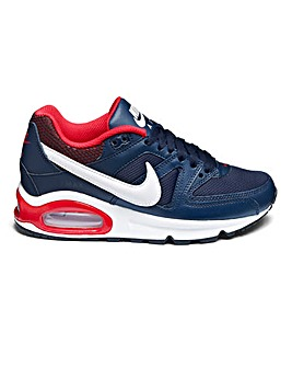 Nike Airmax Command Junior Trainers