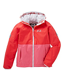 Jack Wolfskin Girls Rainy Days Jacket