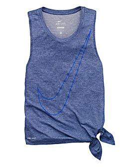Nike Girls Side-Tie Vest