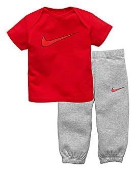 Nike Boys 2 Piece Set Outfit