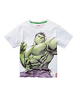 Avengers Boys Hulk T Shirt
