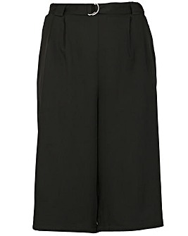 Samya Bubble Ring Culottes