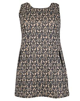 Samya Sixties Shift Dress