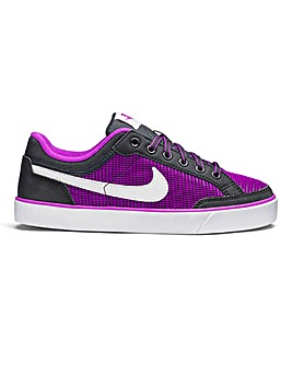 Nike Girls Capri 3 Textile GS Trainers