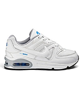 Nike Boys Air Max Command PS Trainers