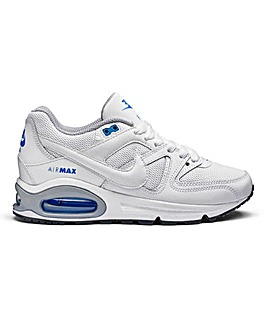 Nike Boys Air Max Command GS Trainers