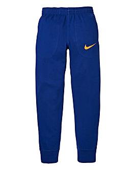 Nike Boys Graphic Jersey Cuffed Pant