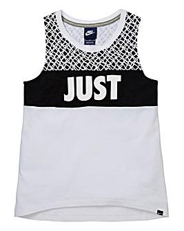 Nike Girls Prep JDI Vest