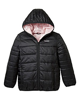 Snowdonia Girls Padded Jacket