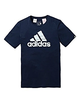 adidas Summer Logo T-Shirt