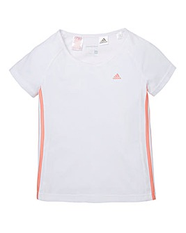 adidas Girls Essential T-Shirt