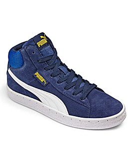 Puma 1948 Mid Junior Trainers