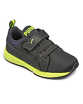 Puma Carson Runner Infant Trainers