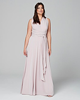 Coast Corwin Jersey Maxi Dress