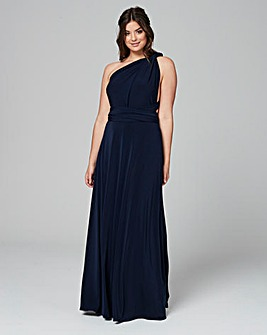 Coast Corwin Jersey Multiway Maxi Dress
