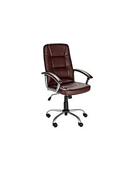Walker Height Adjustable Office Chair