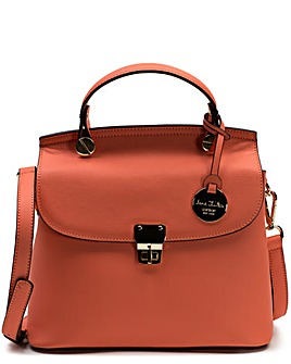 Jane Shilton Chelsea-Top Handle Bag