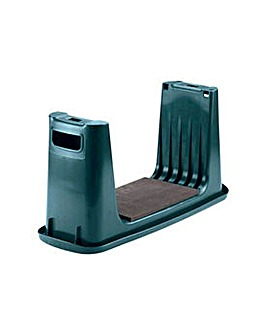 Padded Kneeler, Seat and Tool Storage