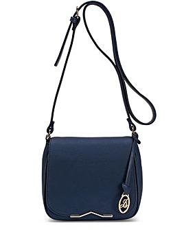 Jane Shilton Aubrey-Saddle Bag
