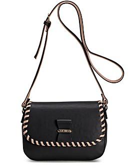 Jane Shilton Coco-Flapover Bag