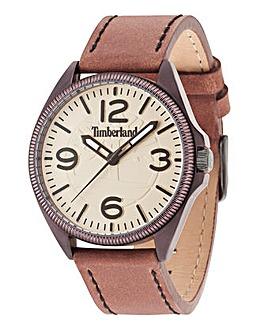 Gents Timberland Strap Watch