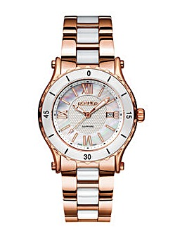 Womens Roamer Bracelet Watch
