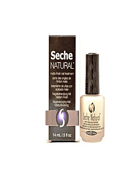 Seche Natural Nail Treatment