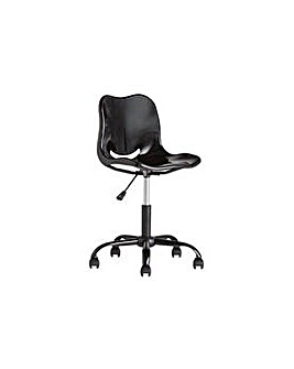 Delta Chair - Black.