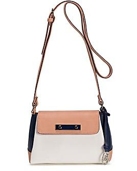 Jane Shilton Scarlett-Small Flapover Bag
