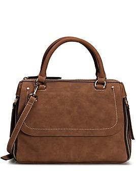 Jane Shilton Hollis-Bowling Bag