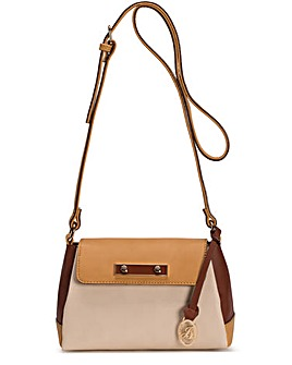 Jane Shilton Scarlett-Small Flapover Bag