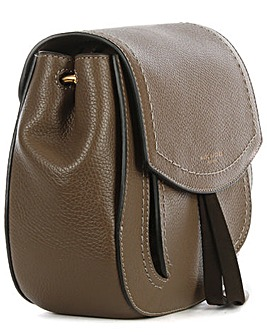 Marc Jacobs  Leather Mini Shoulder Bag
