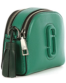 Marc Jacobs Green Small Camera Bag
