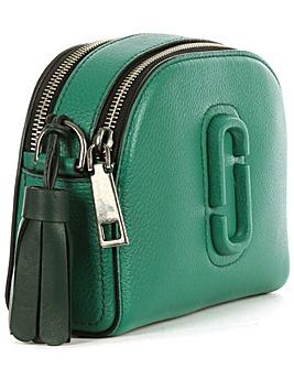 Marc Jacobs Green Small Camera Bag