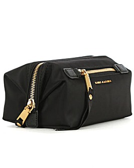 Marc Jacobs Black Cosmetic Case