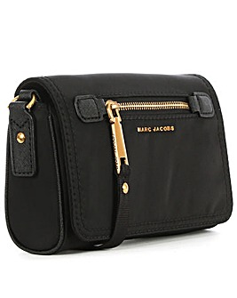 Marc Jacobs Black Cross-Body