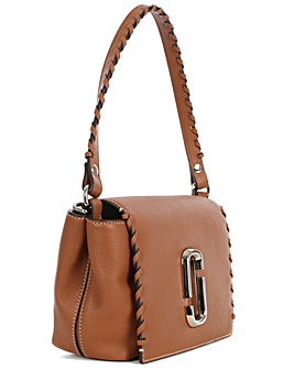 Marc Jacobs Tan Cross-Body Bag