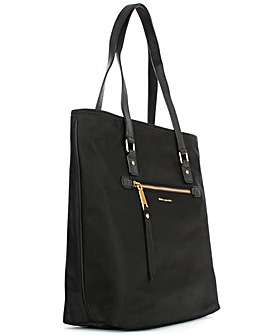 Marc Jacobs Black Tote Bag