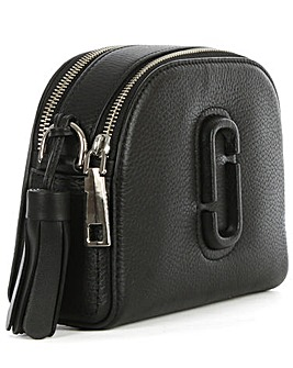 Marc Jacobs Leather Small Camera Bag