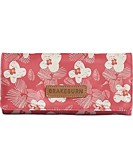 Brakeburn Spring Daisy Fold Over Purse