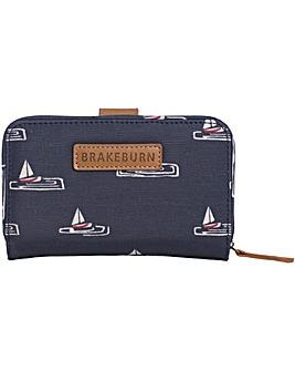 Brakeburn Boats Wallet